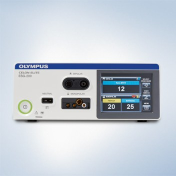 Electrosurgical Instruments - All medical specialities - Olympus